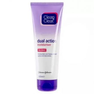 Clean & Clear Skin Balancing Moisturizer 100ml
