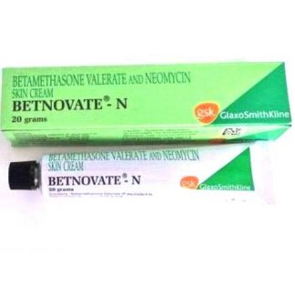 Betnovate N Cream 20g