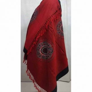 Hand loom shawls -Men And Woman