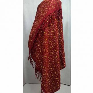 Handloom shawls -Winter Collection Men And Woman