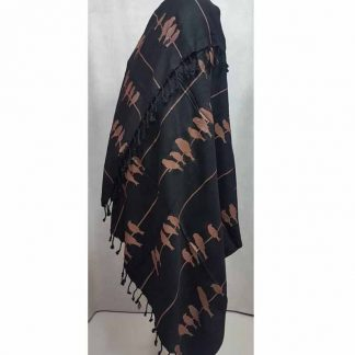 Hand loom shawls -Winter Collection Men And Woman