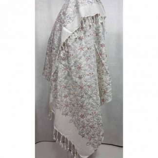 Winter Collection, Hand loom shawls -Men And Woman
