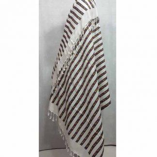 Handloom shawls -Men And Woman