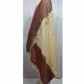 Hand loom shawls -Men And Woman