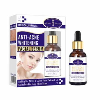 Anti-Acne Whitening Facial Serum 30ml
