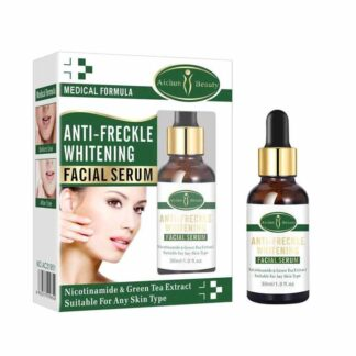 Anti Freckle Whitening Facial Serum