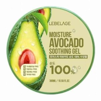 Avocado-Soothing-Gel