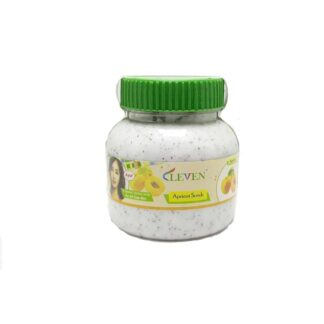 Ayur Herbal Apricot Facial Scrub - 250ml