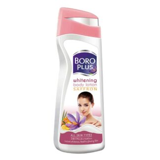 Boro Plus Whitening Body Lotion 200mlc