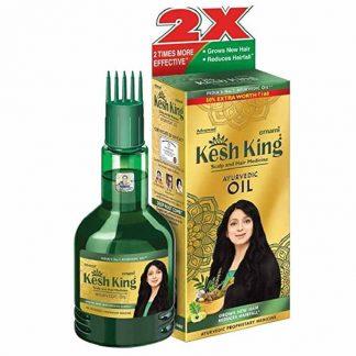 Emami Kesh King Herbal Hair Oil: 60 ml