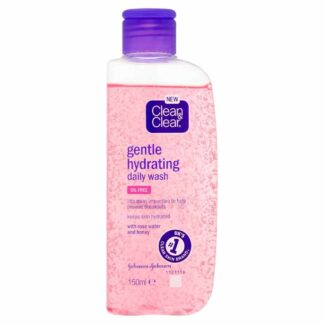 Gentle Hydrating Daily Wash
