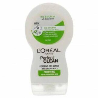 L'oreal Clean Foaming GEL Wash Purifying 150ml