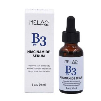 MELAO Niacinamide Vitamin B3 Face Serum 30ml