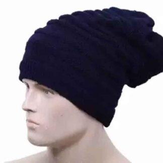 Woolen Winter Beanies For Men