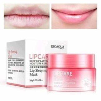 Bioaqua Lip Care Sleeping Mask