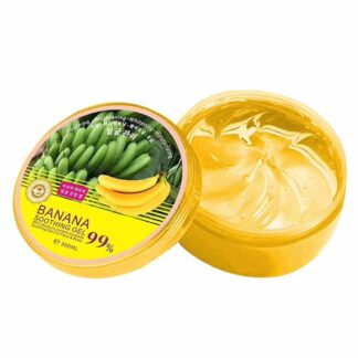 BANANA SOOTHING GEL