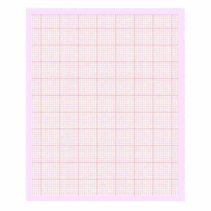 Graph Paper, A4