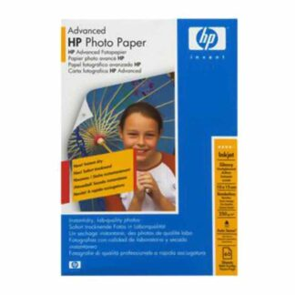 HP Photo Paper Inkjet Glossy, A4 Size, Pack of 20