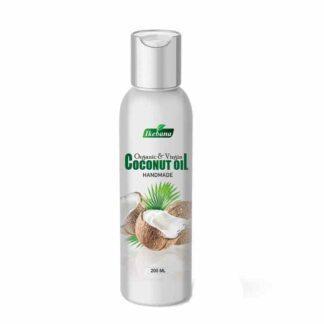 Ikebana Organic & Virgin Coconut oil- Handmade