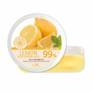 Moisture Soothing Gel 99% Lemon 100ml