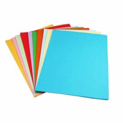 Sinar Premium Color Paper, Pink, A4, 80GSM , 500 Sheets