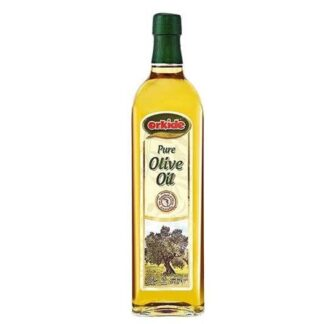 100% Pure Orkide Olive Oil - 250ml