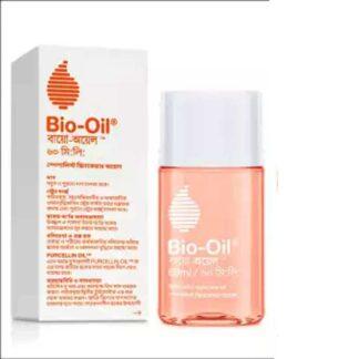 Bio_ Oil Specialist Skincare Oil - 60ml (Anti Stretch Mark Oil)