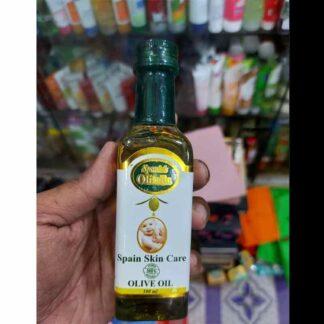 Oliver Spain Skin Care Olive Oil 100ml