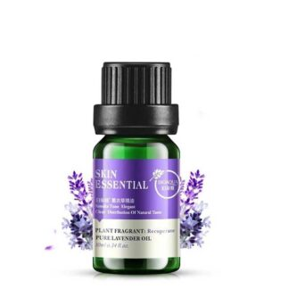 BIOAQUA Pure Skin Essential Plant Fragnrant Lavender Oil - 10ml