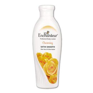 Enchanteur Perfumed Body Lotion 250ml - Charming