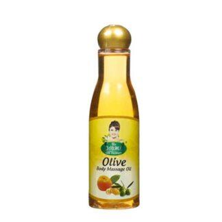 Olive Body Massage Oil for Women - 200 ml