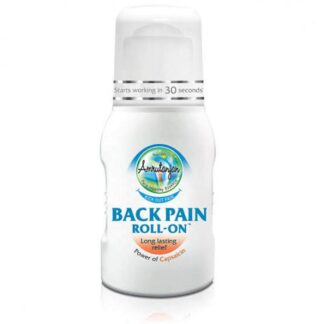 Back Pain Roll On Long Lasting Relief -50ml