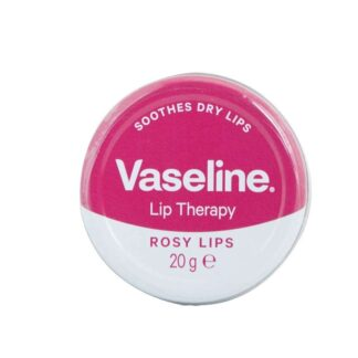 Vaselinee Lip Therapy Rosy Lips - 20gm
