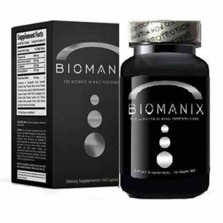 Biomanix_capsul