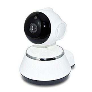 V380 WiFi Smart Doll IP Camera