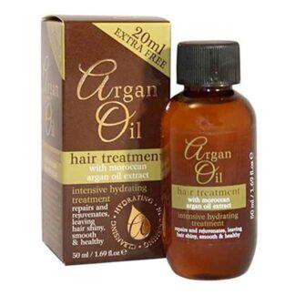 ARGAN OIL HAIR TREATMENT 50ML