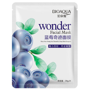 BIOAQUA - Wonder Facial Sheet Mask