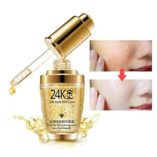 Bioaqua 24K_Gold Serum - 30ml