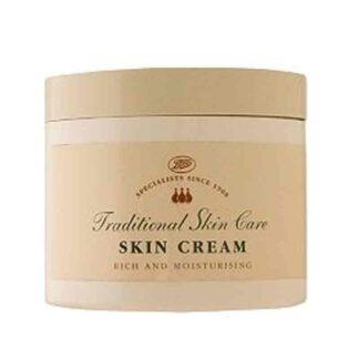 Boots Traditional Skin Care Skin Cream 200ml