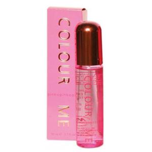 Colour Me Pink Milton Lloyd for Women