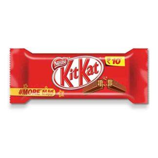 Kit Kat Chocolate Bar 36 Units -full box