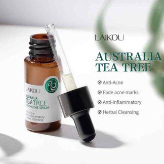 Laikou Australia TeaTree Anti-Acne Serum