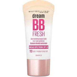 Maybelline Dream BB Fresh Cream