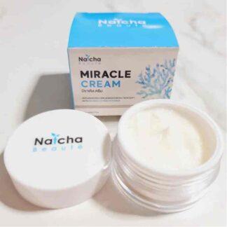 Natcha Miracle Cream 18g