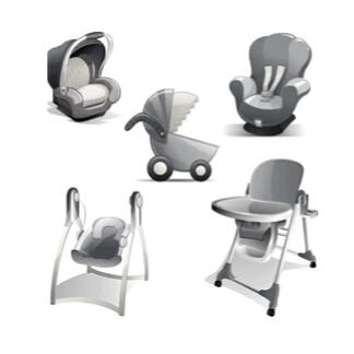 Baby gear Accessories