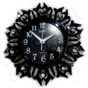 Wall Clock Standard Beautiful