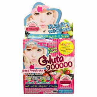 Gluta 900000 Brightening Anti Aging
