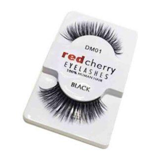 Red Cherry Eye Lashes