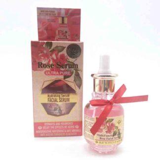 Rose Ultra Pure Facial Serum (Oil free) - 40 ml