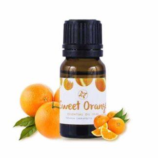 Sweet Orange Essential Oil - 10ml